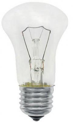 Лампа накаливания криптон Uniel 01501 E27 40W IL-M51-CL-40/E27