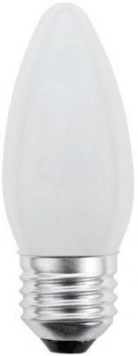 Лампа накаливания свеча Uniel 01829 E27 60W IL-C35-FR-60/E27
