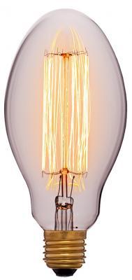 Лампа накаливания груша Sun Lumen E27 60W 2200K 053-419