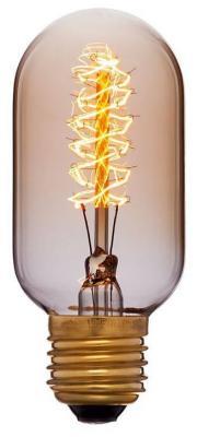 Лампа накаливания колба Sun Lumen E27 60W 2200K 053-631