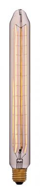 Лампа накаливания трубчатая Sun Lumen E27 60W 2200K 052-207