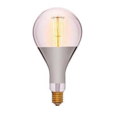 Лампа накаливания груша Sun Lumen PS160R R-F2 E40 95W 2200K 052-108  PS160R R-F2