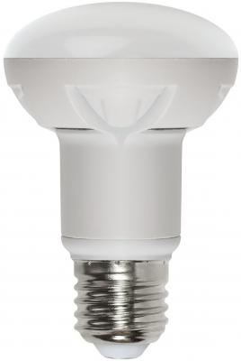 Лампа светодиодная рефлекторная Uniel Palazzo E27 11W 3000K LED-R63-11W/WW/E27/FR ALP01WH