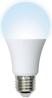 Лампа светодиодная груша Volpe Optima E27 12W 4500K LED-A60-12W/NW/E27/FR/O