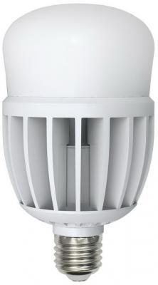 Лампа светодиодная цилиндрическая Volpe Simple E27 25W 4500K LED-M80-25W/NW/E27/FR/S