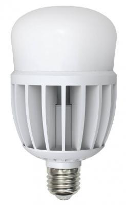 Лампа светодиодная цилиндрическая Volpe 10810 E27 30W 3000K LED-M80-30W/WW/E27/FR/S