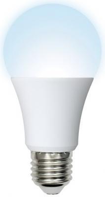 Лампа светодиодная груша Volpe Optima E27 8W 4500K LED-A60-8W/NW/E27/FR/O