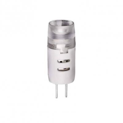 Лампа светодиодная капсульная Volpe Simple G4 2W 3000K LED-JC-2W/WW/G4/FR/S
