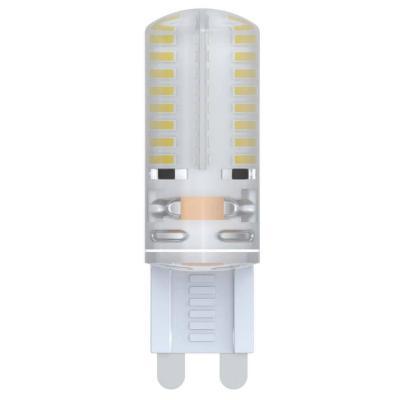 Лампа светодиодная капсульная Volpe Simple G9 2.5W 3000K LED-JCD-2,5W/WW/G9/CL/S