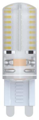 Лампа светодиодная капсульная Volpe 10031 G9 2.5W 4500K LED-JCD-2,5W/NW/G9/CL/S