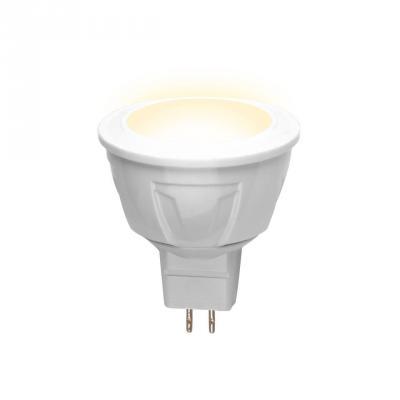 Лампа светодиодная полусфера Volpe Simple GU5.3 5W 3000K LED-JCDR-5W/WW/GU5.3/S