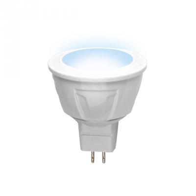 Лампа светодиодная полусфера Volpe Simple GU5.3 5W 4500K LED-JCDR-5W/NW/GU5.3/S лампа светодиодная 07912 gu5 3 5w 3000k jcdr матовая led jcdr 5w ww gu5 3 fr alp01wh