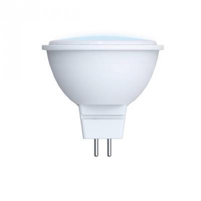 Лампа светодиодная полусфера Volpe Optima GU5.3 5W 4500K LED-JCDR-5W/NW/GU5.3/O