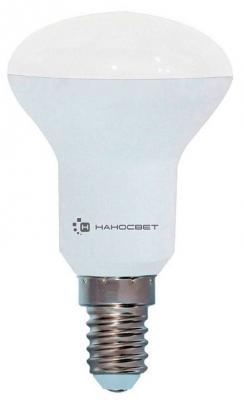 Лампа светодиодная рефлекторная Наносвет L260 E14 3.5W 2700K LE-R39-3.5/E14/827