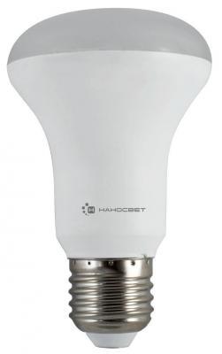 Лампа светодиодная рефлекторная Наносвет - E27 8W 4000K L263