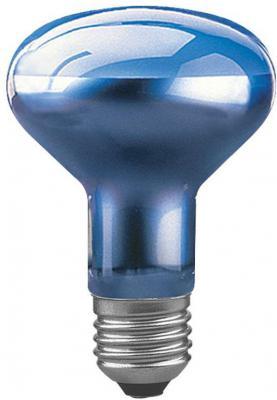 Лампа накаливания рефлекторная Paulmann R80 для растений E27 60W 3500K 50160