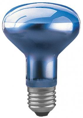 Лампа накаливания рефлекторная Paulmann R80 для растений E27 75W 3500K 50170