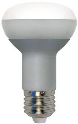 Лампа энергосберегающая рефлекторная Uniel 05394 E27 15W 4000K ESL-RM63 FR-A15/4000/E27