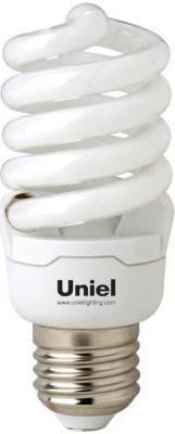 Лампа энергосберегающая спираль Uniel 05253 E27 15W 4000K ESL-S41-15/4000/E27
