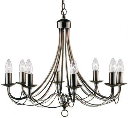 Купить Подвесная люстра Arte Lamp Maypole A6300LM-8AB