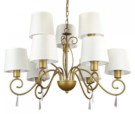 Подвесная люстра Arte Lamp Carolina A9239LM-6-3BR