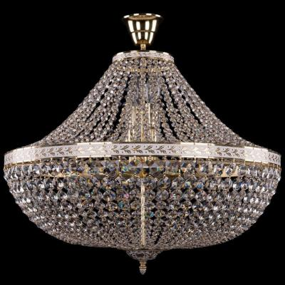 Потолочная люстра Bohemia Ivele 2160/60/GW bohemia ivele crystal 2160 40 gw