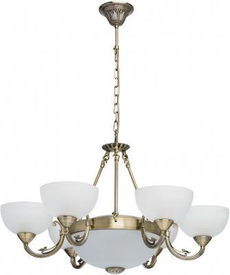 Подвесная люстра MW-Light Олимп 318011408 mw light подвесная люстра mw light олимп 2 318011205