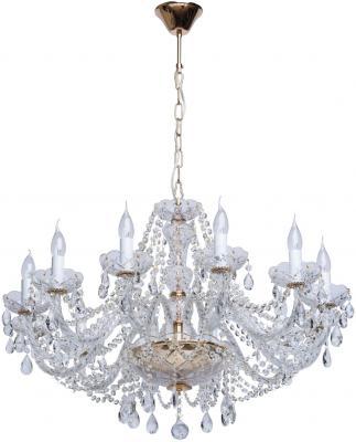 Подвесная люстра MW-Light Каролина 6 367012812 подвесная люстра mw light каролина 367013708