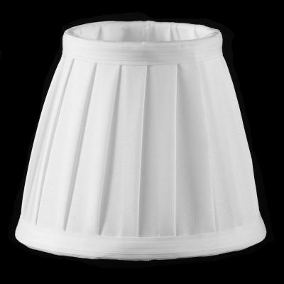 Абажур Maytoni LMP-WHITE2-130 абажур maytoni lampshade lmp violet 130
