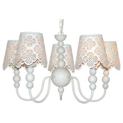 Подвесная люстра Arte Lamp Maestro A2030LM-5WA arte lamp подвесная люстра arte lamp bellator a8959sp 5br