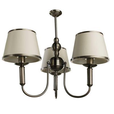 Подвесная люстра Arte Lamp Alice A3579LM-3AB подвесная люстра arte lamp alice a3579lm 5ab