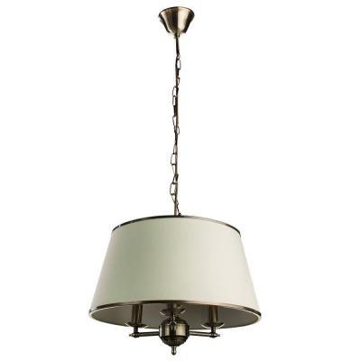 Подвесная люстра Arte Lamp Alice A3579SP-3AB arte lamp подвесная люстра arte lamp bellator a8959sp 5br