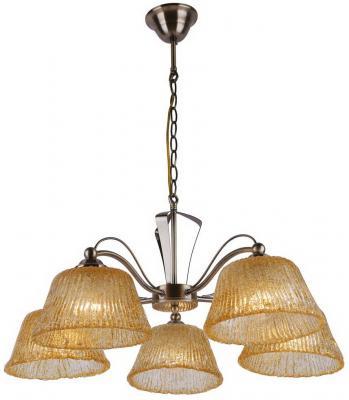 Подвесная люстра Arte Lamp Dolce A8108LM-5AB подвесная люстра arte lamp dolce a8108lm 5ab