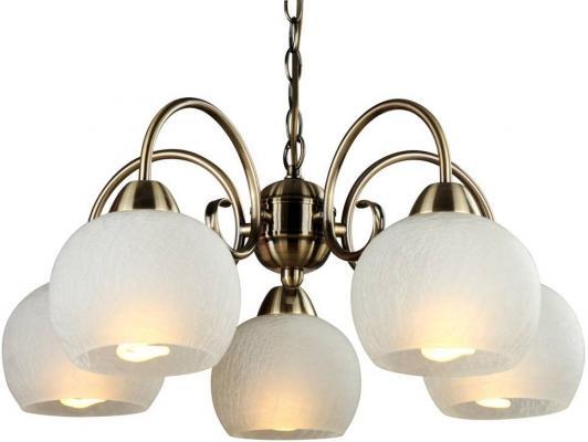 Подвесная люстра Arte Lamp Margo A9316LM-5AB arte lamp подвесная люстра arte lamp bellator a8959sp 5br