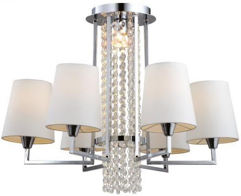 Подвесная люстра Arte Lamp Padova A9490PL-6-1CC arte lamp подвесная люстра arte lamp bellator a8959sp 5br