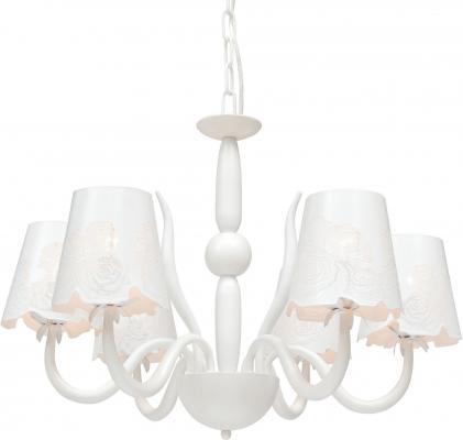 Подвесная люстра Arte Lamp Attore A2020LM-6WH