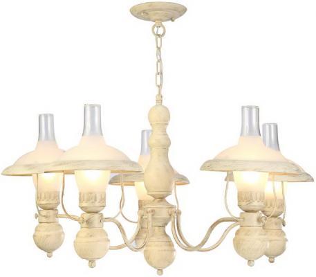 Подвесная люстра Arte Lamp Capanna A4533LM-5WG подвесная люстра capanna arte lamp 1093260