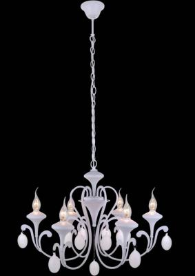 Подвесная люстра Arte Lamp Montmartre A3239LM-6WH цена и фото