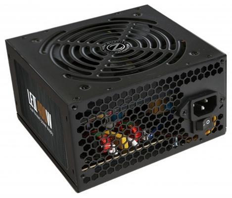 все цены на БП ATX 700 Вт Zalman ZM700-LEII онлайн