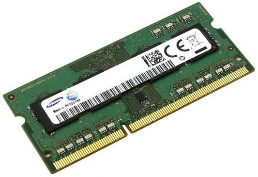 Оперативная память для ноутбуков SO-DDR4 4Gb PC4-17000 2133MHz Samsung original M471A5143DB0-CPB