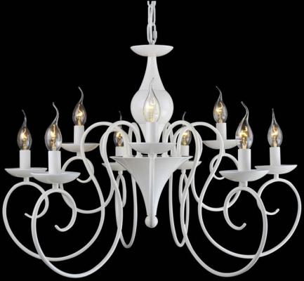 Подвесная люстра Crystal Lux Sempre SP8+4 подвесная люстра crystal lux fontain sp8 4