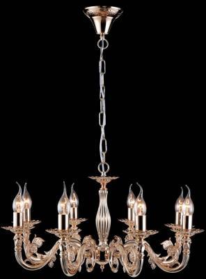 Купить Подвесная люстра Crystal Lux Stefania SP8
