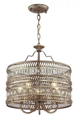Подвесная люстра Favourite Arabia 1620-5P