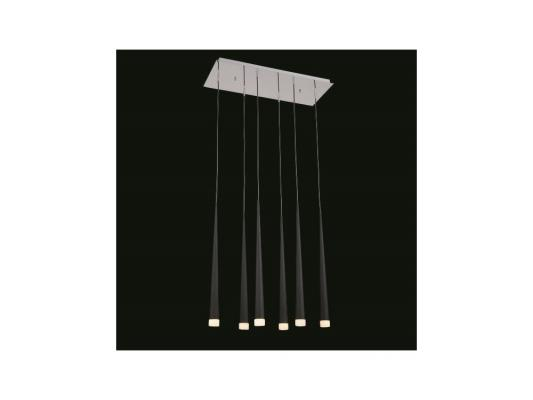 Подвесная люстра Lightstar Meta Duovo 807067 подвесная люстра lightstar meta duovo 807086