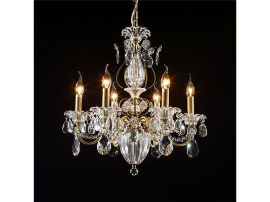 где купить Подвесная люстра Lightstar Schon 790061 по лучшей цене