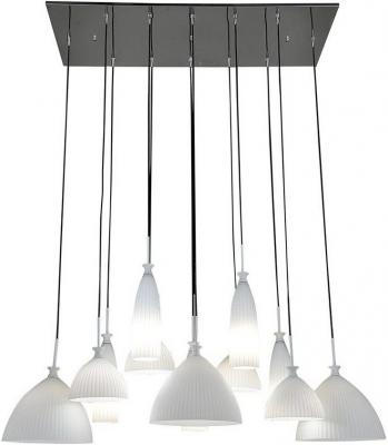 Подвесная люстра Lightstar Simple Light 810 810220 подвесная люстра lightstar simple light 810 810133