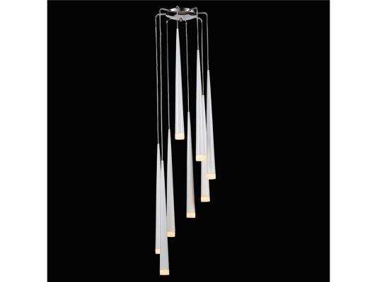 Подвесная люстра Lightstar Meta Duovo 807086 lightstar подвесная люстра lightstar meta duovo 807066