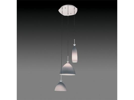 Подвесная люстра Lightstar Simple Light 810 810131