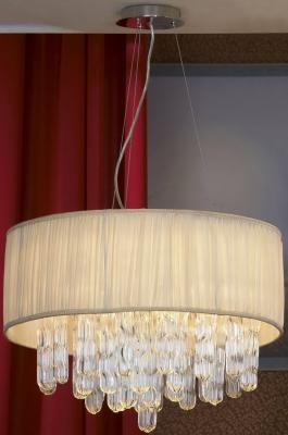Подвесная люстра Lussole Appiano LSC-9503-07