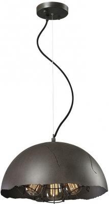 Подвесная люстра Lussole Loft II LSP-9623 подвесной светильник lussole loft lsp 9623